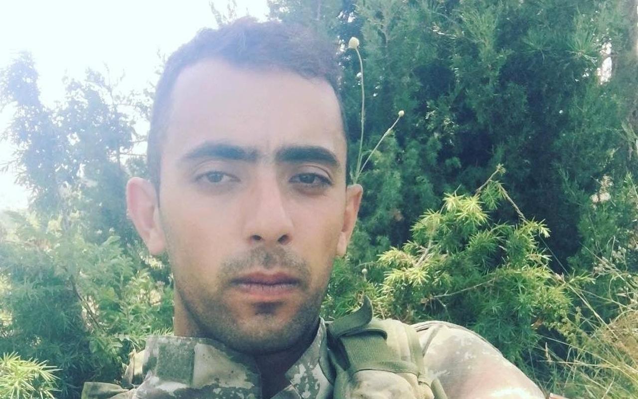 İdlib şehitlerinin isimleri! Askerlerimizin acı haberi memleketlerine ulaştı