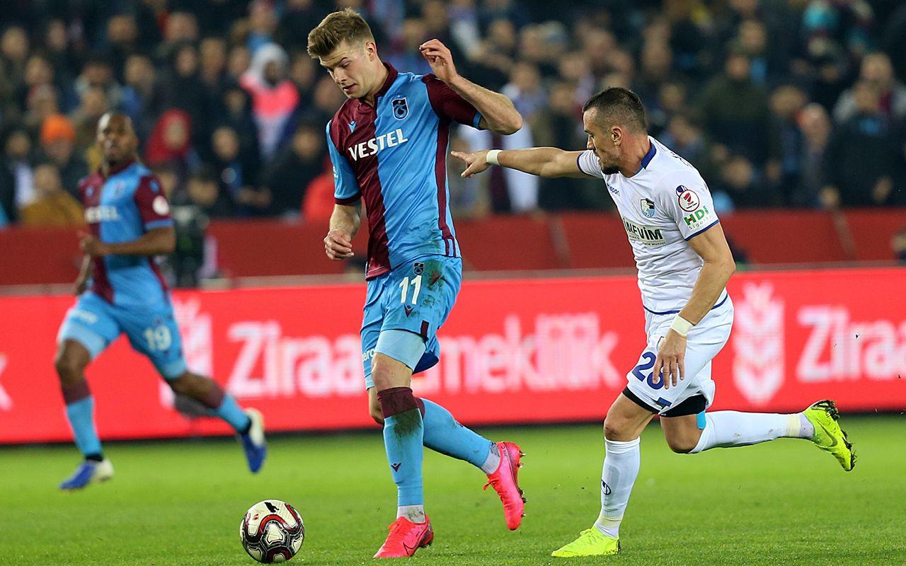 Trabzonspor BB Erzurumspor Türkiye Kupası maçı golleri ve geniş özeti