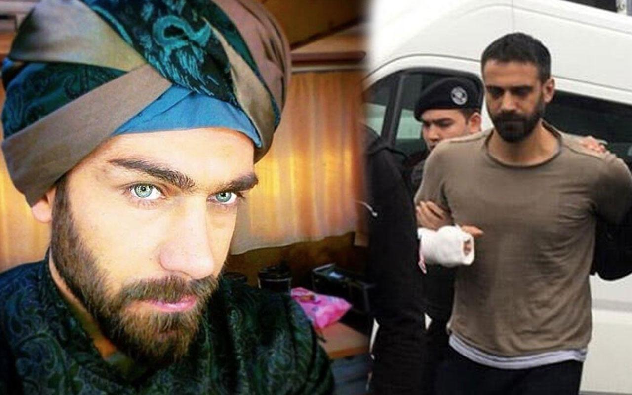 Muhteşem Yüzyıl oyuncusu Adnan Koç'a 16 yıl 8 ay hapis cezası verildi