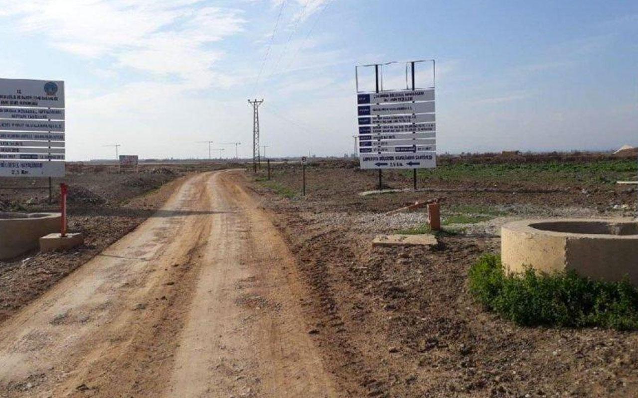Yapımı yılan hikayesine dönen Çukurova Havalimanı ihalesinde teklif süresi ertelendi