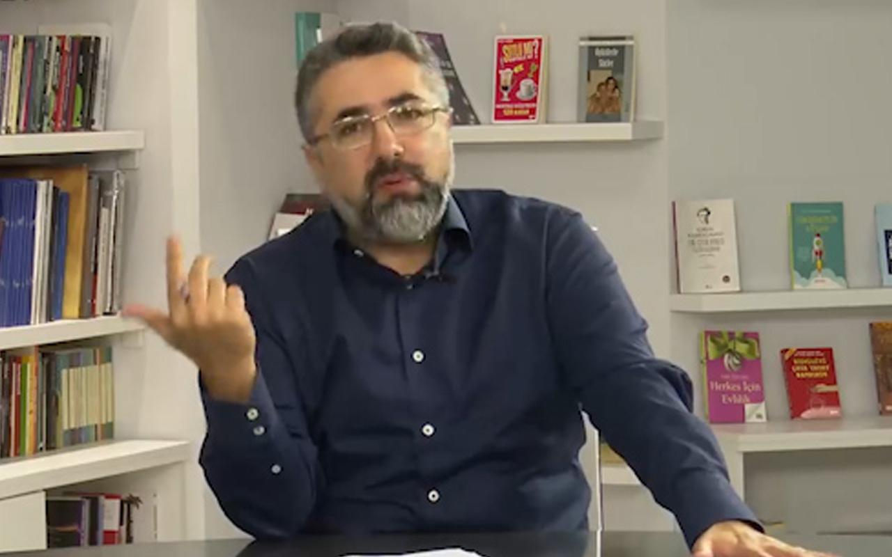 Serdar Ali Çelikler: Cumhurbaşkanı'nın gösterdiği hassasiyeti herkes göstermeli