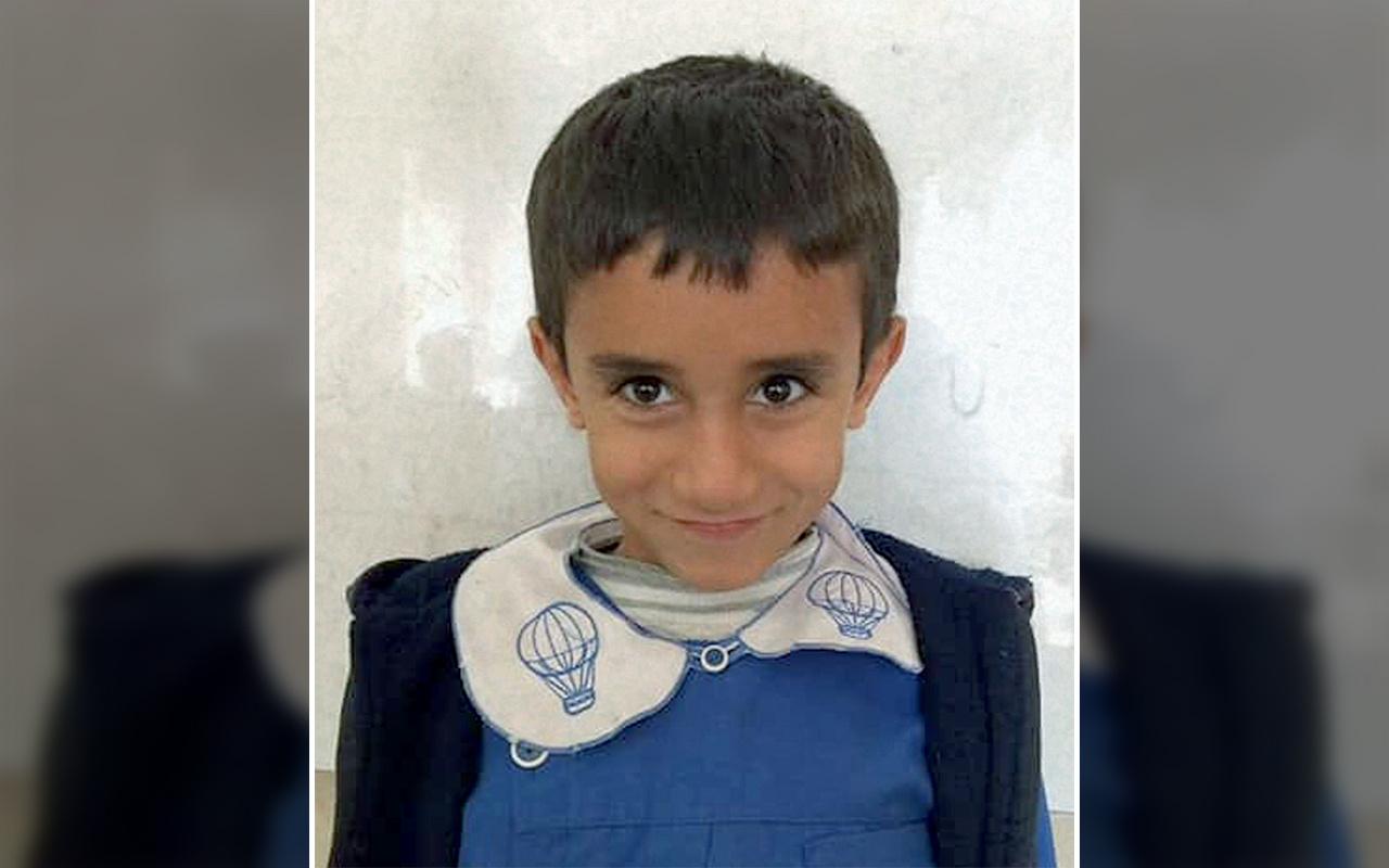Gaziantep'te devrilen dolabın altında kalan öğrenci öldü
