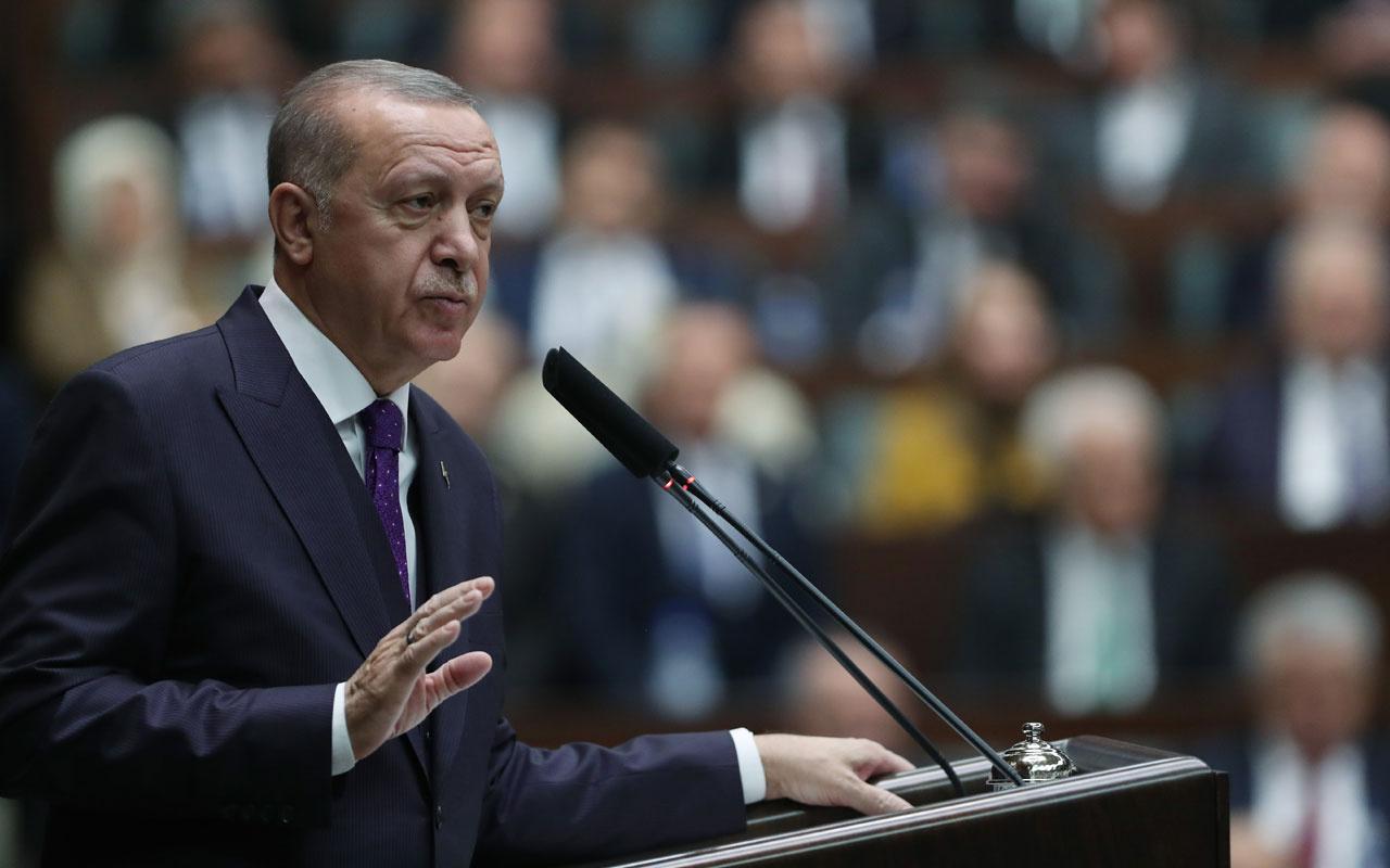 Cumhurbaşkan Erdoğan'dan Suriye açıklaması: Gereğini yapacağız