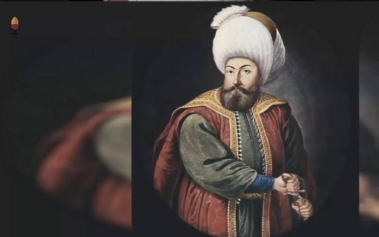 Osman Gazi hayatı Osman Gazi türbesi nerede hangi ilde?