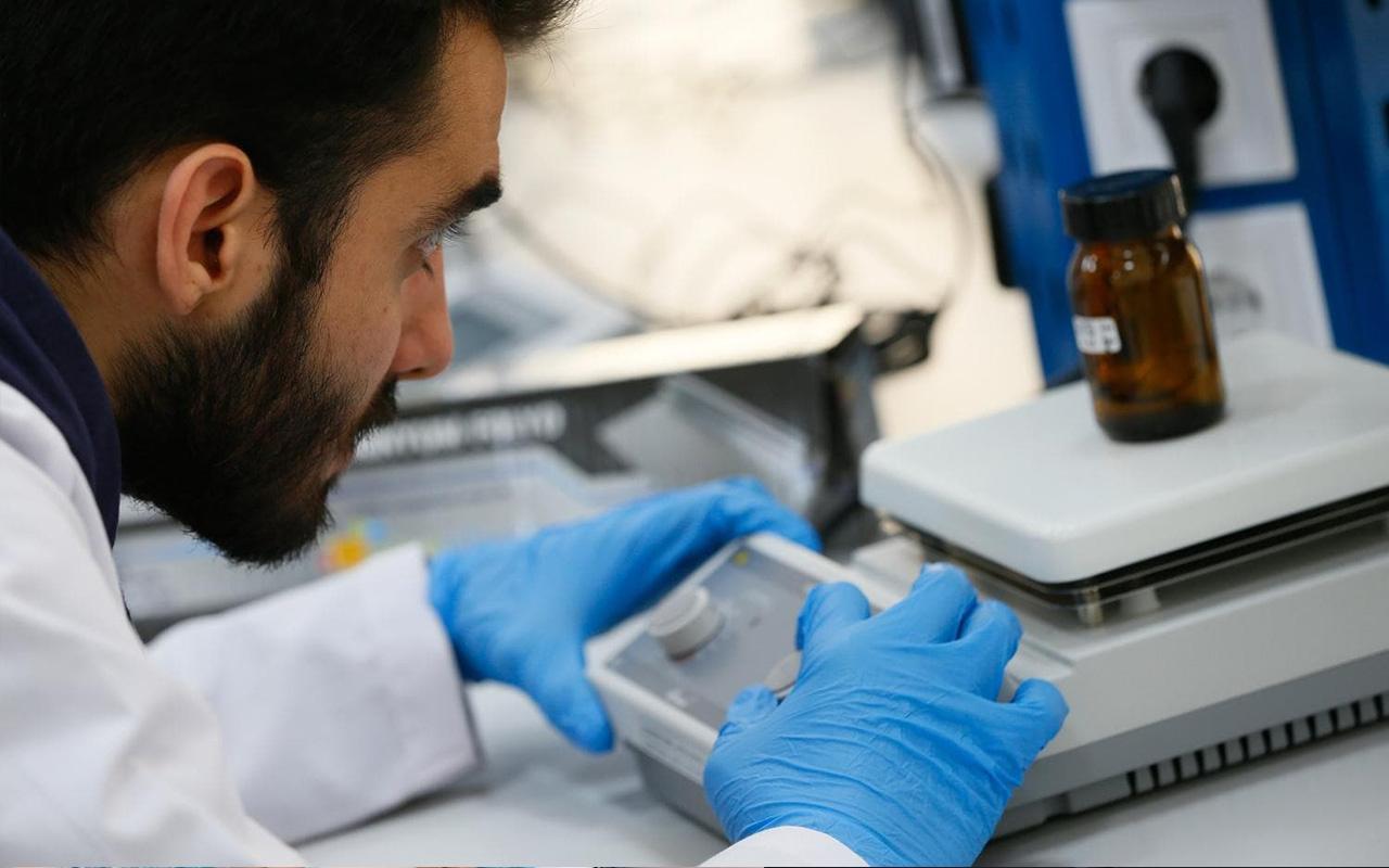 Türk bilim insanları 'yapay tendon' için çalışmalar yürütüyor