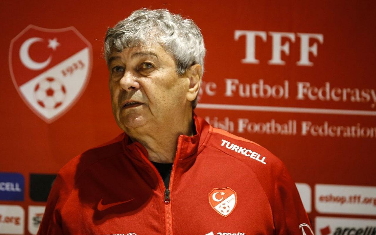 Lucescu noktayı koydu: Beşiktaş'ta patron Sergen'dir