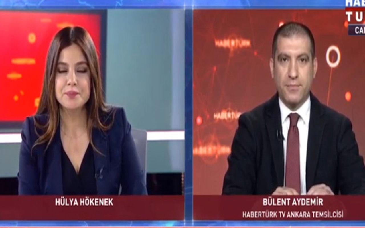 Cumhurbaşkanı Başdanışmanı Gülşen Orhan'ı eleştiren Bülent Aydemir özür diledi