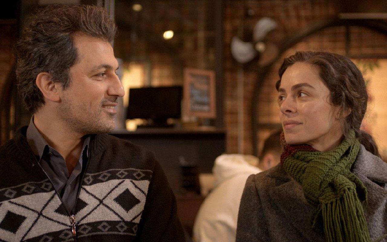 Kadın'ın Arif'i Feyyaz Duman hız kesmiyor yeni dizisi Baraj için hazırlanıyor