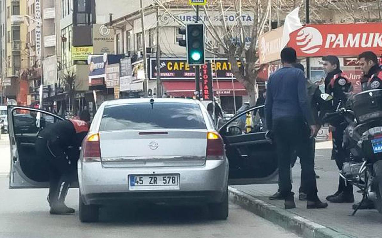 Polis memuru, otomobilini çalan genci 12 kurşunla öldürdü