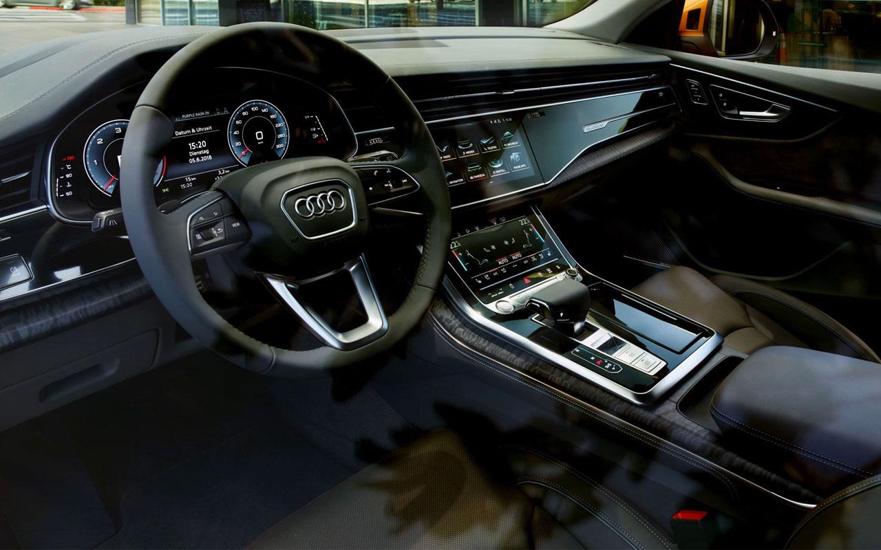 Audi 107 bin aracını geri çağırıyor! Araçlar hatalı hava yastıkları var