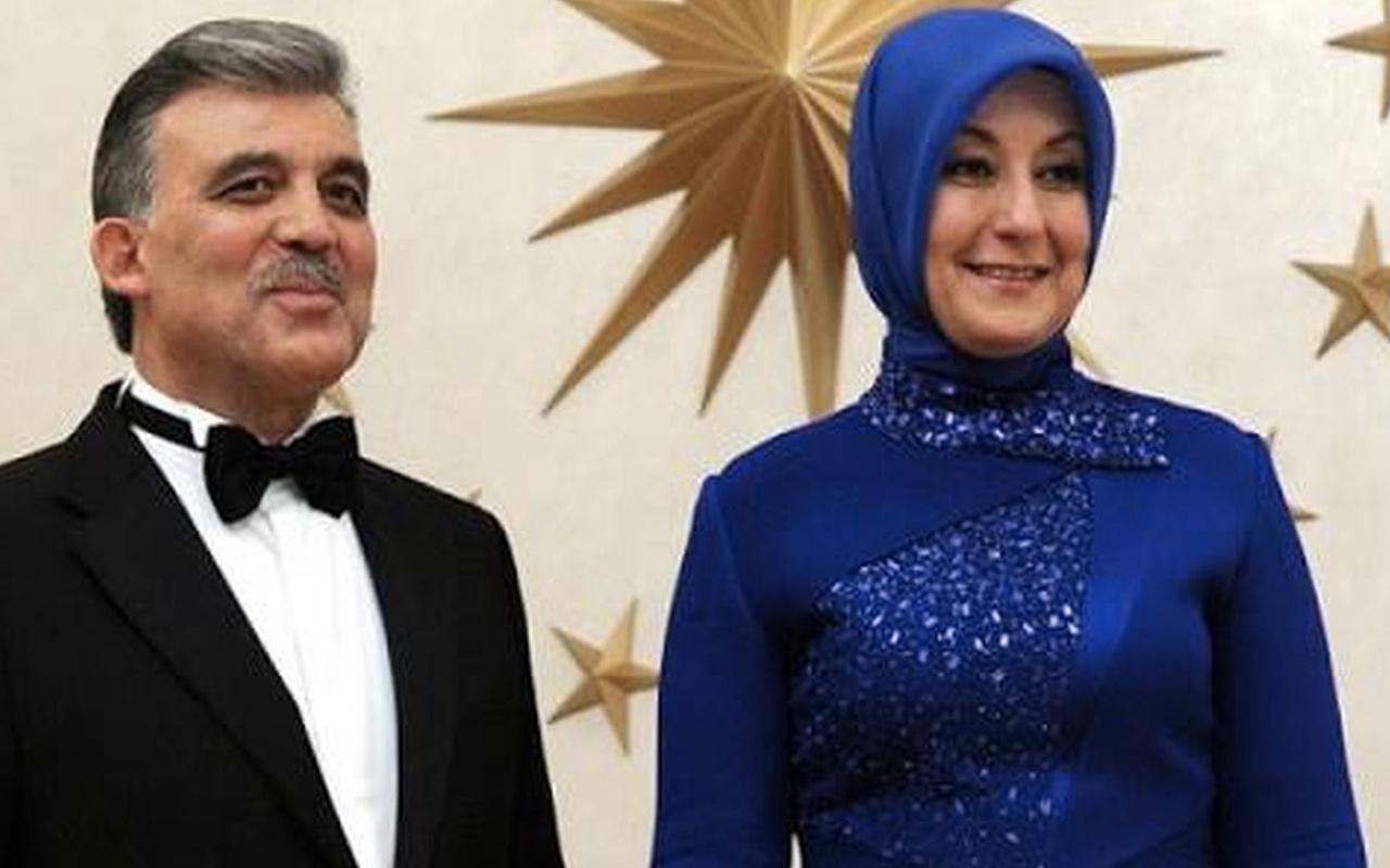 Hayrünnisa Gül kimdir kaç yaşında Abdullah Gül eşi aslen nereli?