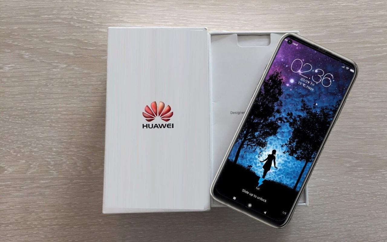 Huawei Y7p teknik olarak tanıtıldı! Özellikleri neler?