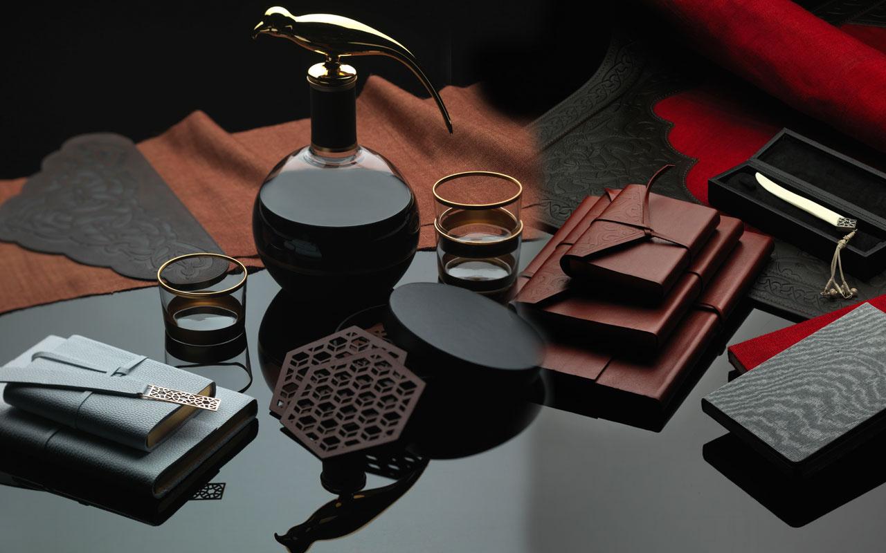 Brandcom sanat tasarım ve üretim projelerinin IZZ'inisürüyor