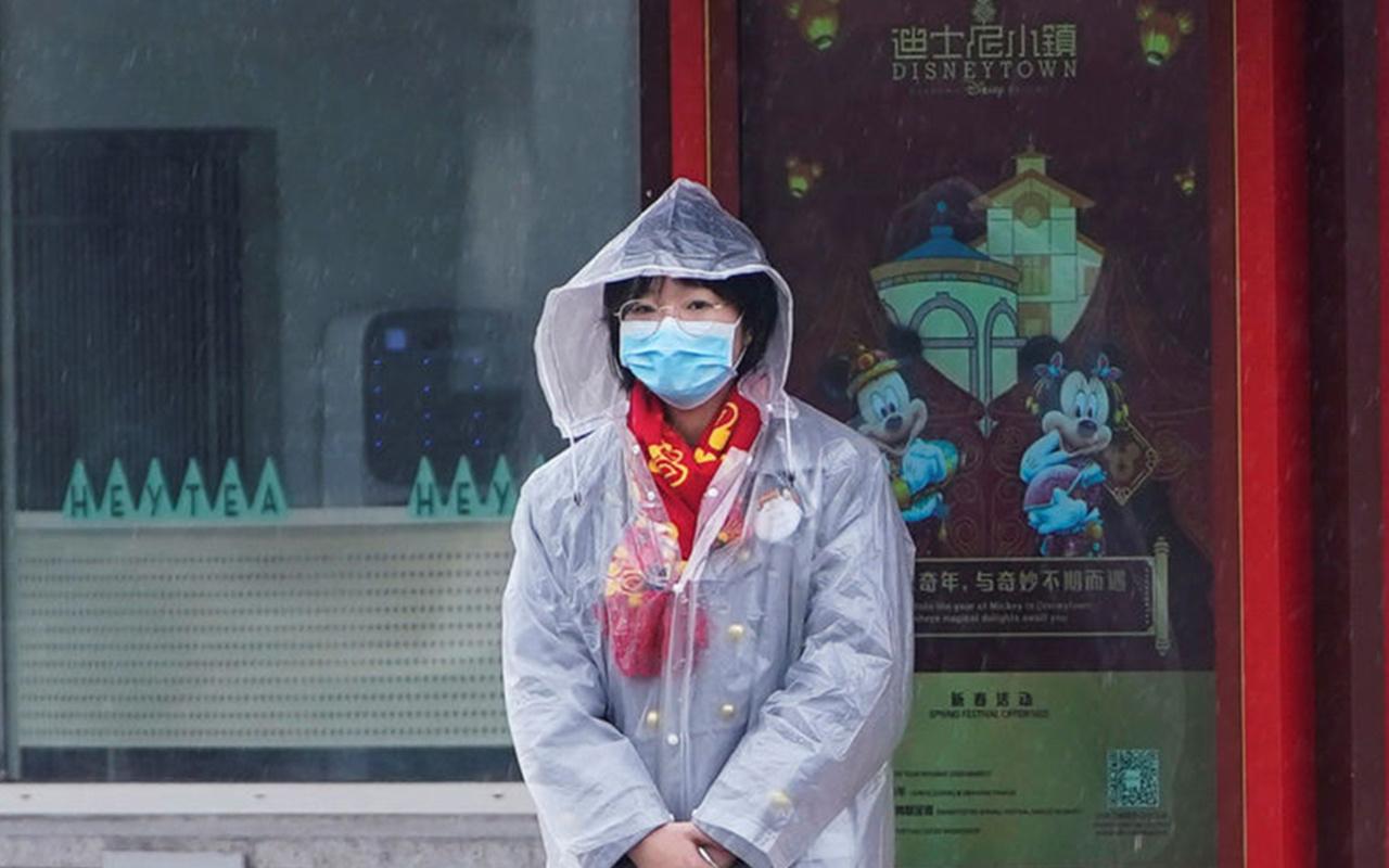 Koronavirüsten ölenlerin sayısı 4 bini geçti İtalya, İran, ABD'de korku büyüdü