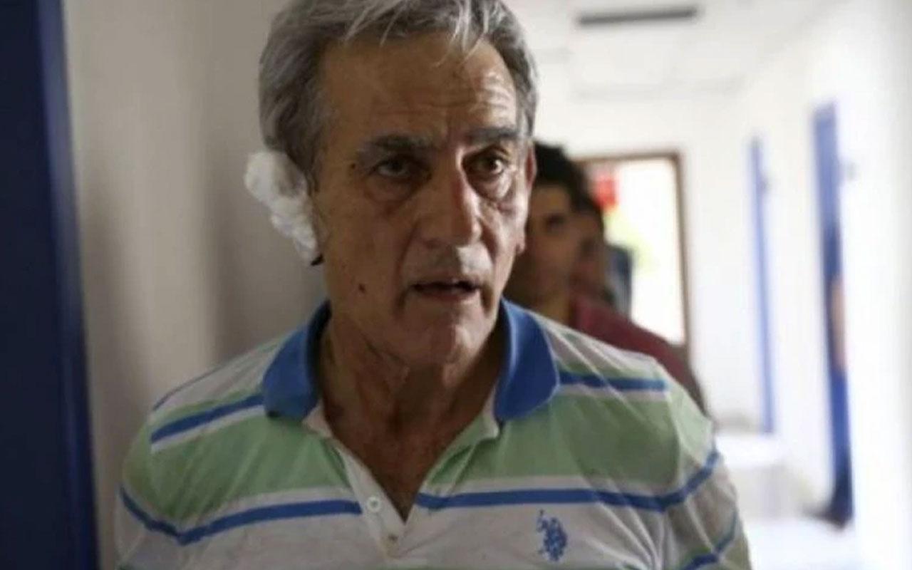 Darbeci general Akın Öztürk'ün emir astsubayı tutuklandı