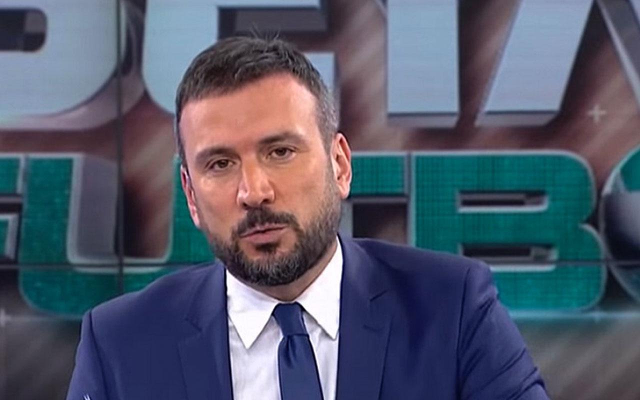 Ertem Şener'den 'Devlet Trabzonspor'u şampiyon yapacak' iddiasına yanıt