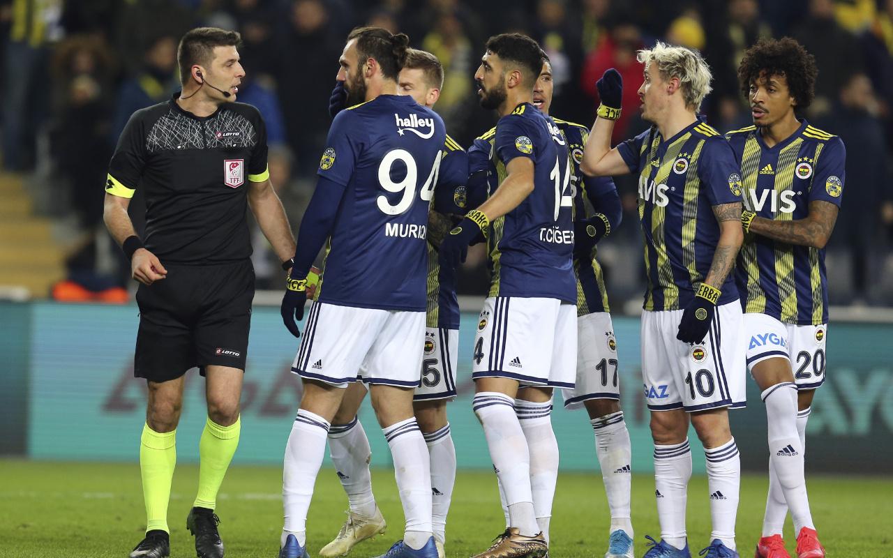 Fenerbahçe'nin faturayı kestiği tek isim