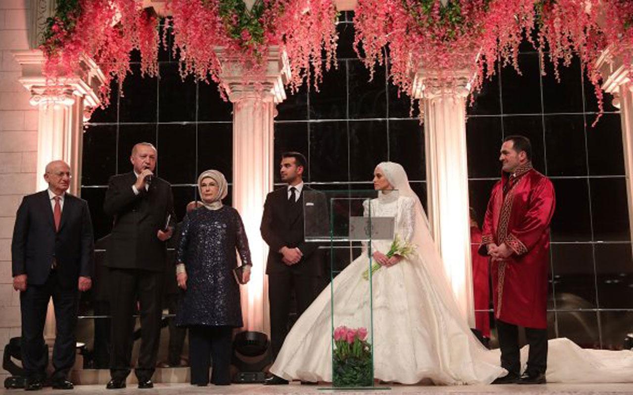 Cumhurbaşkanı Erdoğan'ın 4 çocuk esprisi güldürdü
