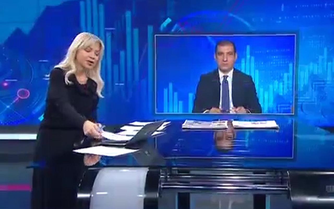 Malum olay sonrası Bülent Aydemir ekrana çıktı! İyi misin Bülent?