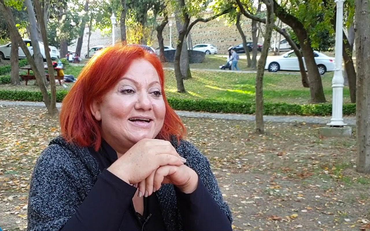 Arlet Natali Avazyan: Polisler ağabeyimin evini basmış beni almalarını bekliyorum