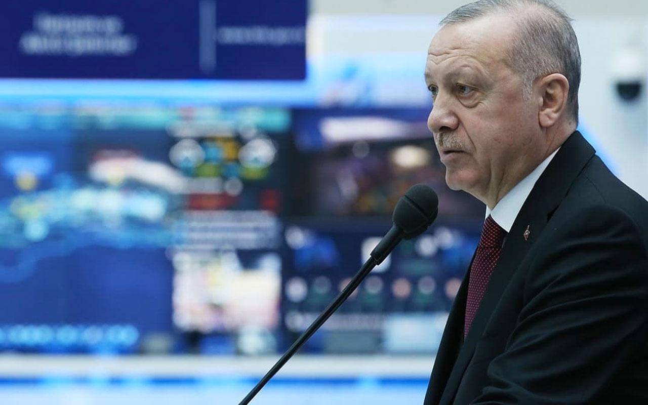 Cumhurbaşkanı Erdoğan'dan partiden olası kopuşlara yönelik yeni hamle!