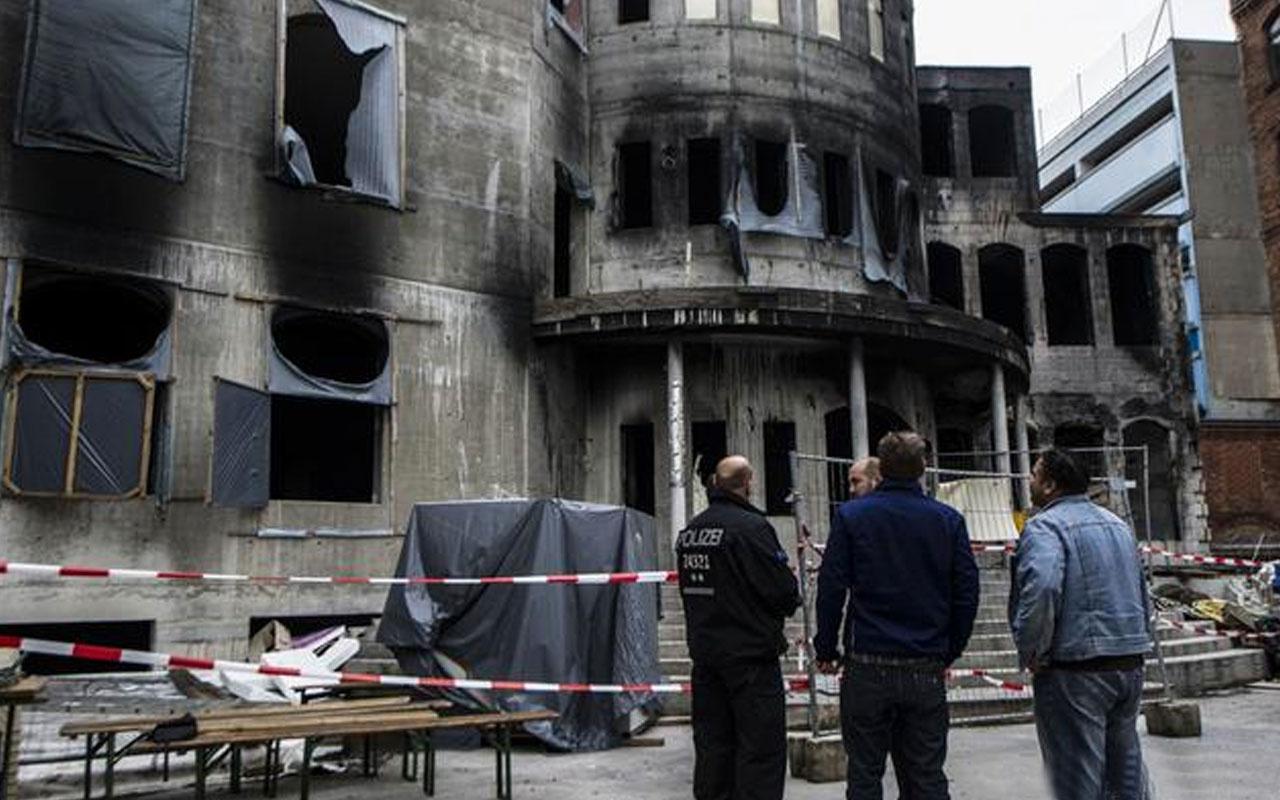 Almanya'daki müslüman kuruluşlara 1 yılda 184 kez saldırı düzenlendi