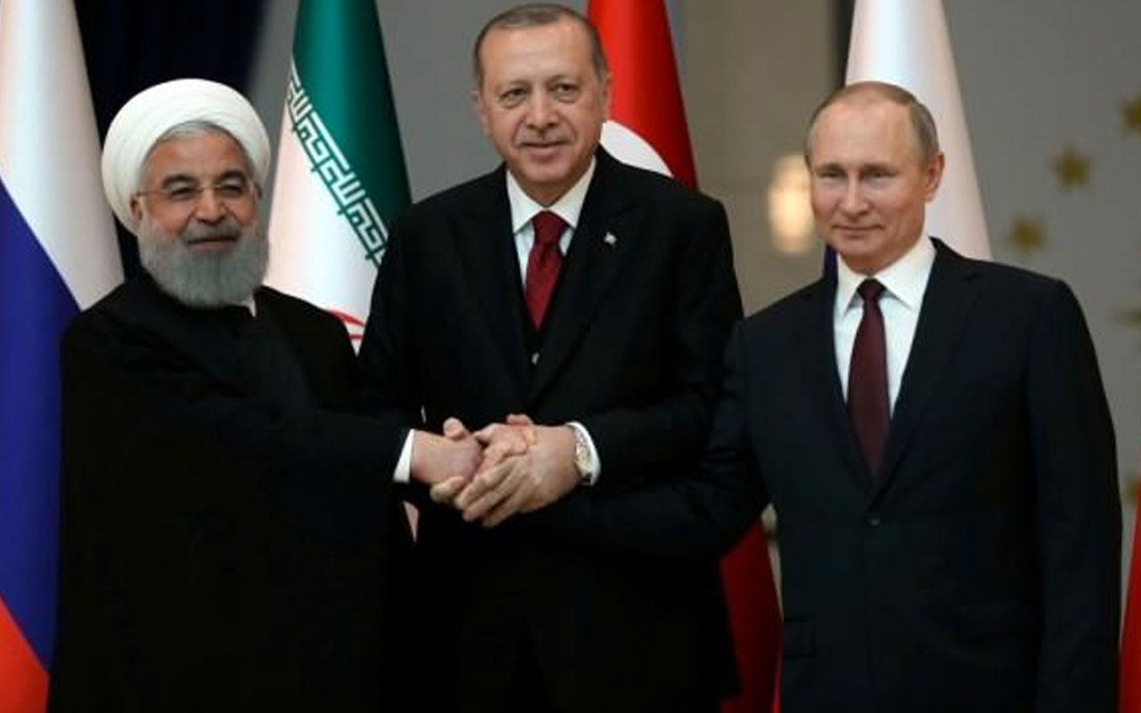 İran'dan Türkiye'ye Esad'ın 2. kalleş saldırısı sonrası dikkat çeken teklif