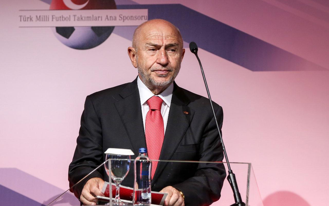 Fenerbahçe'den TFF'ye istifa çağrısı