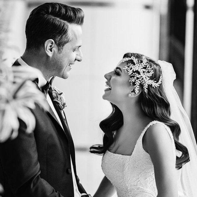 Merve Özbey Kenan Koçak ile evlendi ilk işi bakın ne oldu