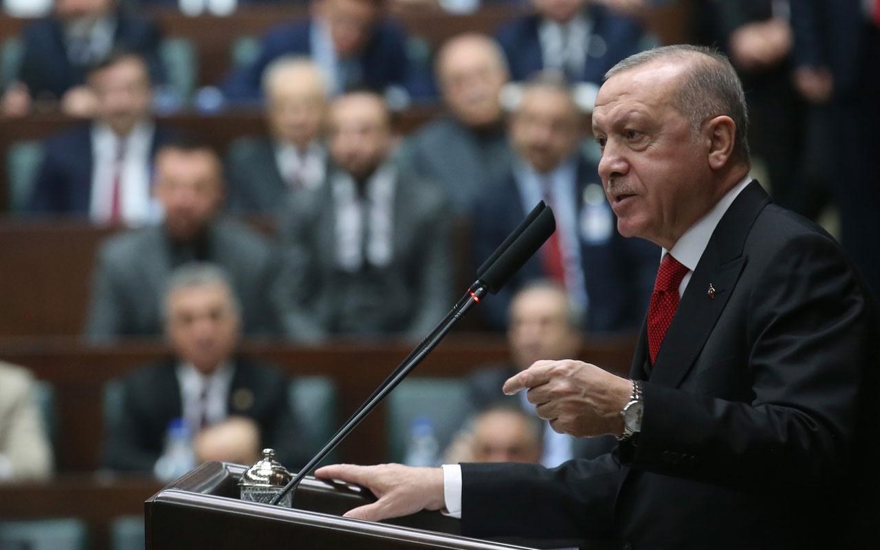 Türkiye'den bomba İdlib kararı! Cumhurbaşkanı açıkladı Esed her yerde vurulacak