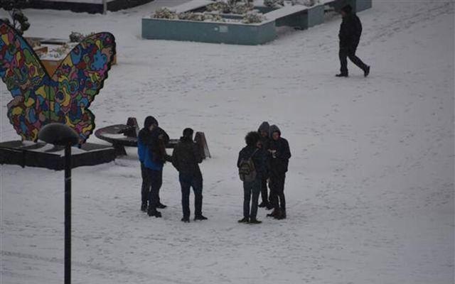 Valiliklerden açıklama! 13 Şubat'ta okullar tatil mi?