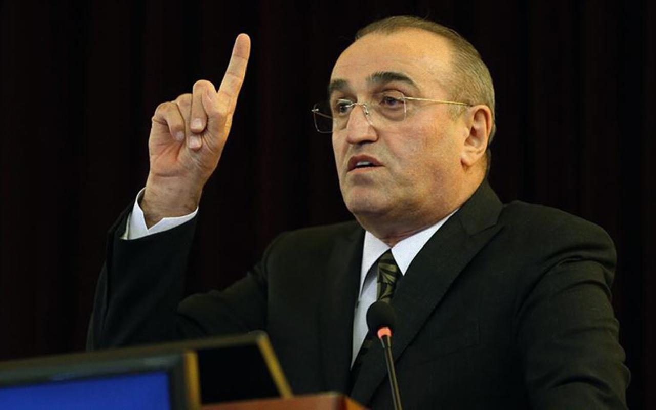 Abdurrahim Albayrak: Galatasaray'ın borcu yönetilebilir bir duruma gelmiştir