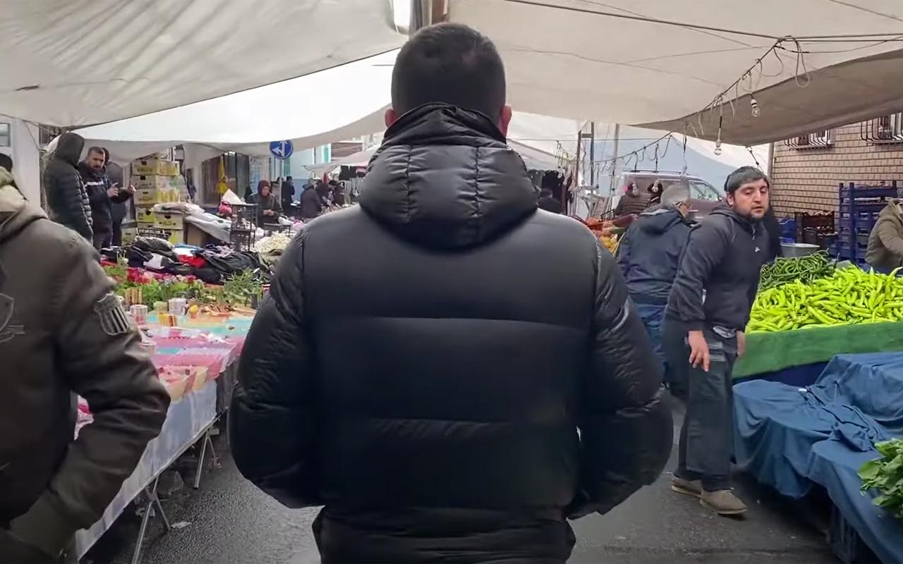 Kapılara para bırakan gizemli hayırseverin Erdoğan Uludağ olduğu ortaya çıktı