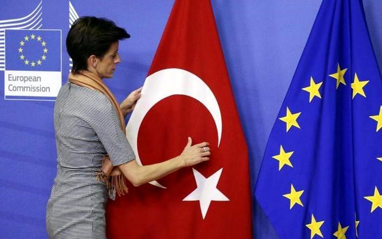 AB kara listeye girmemesi için Türkiye'ye ek süre verecek! Reuters duyurdu