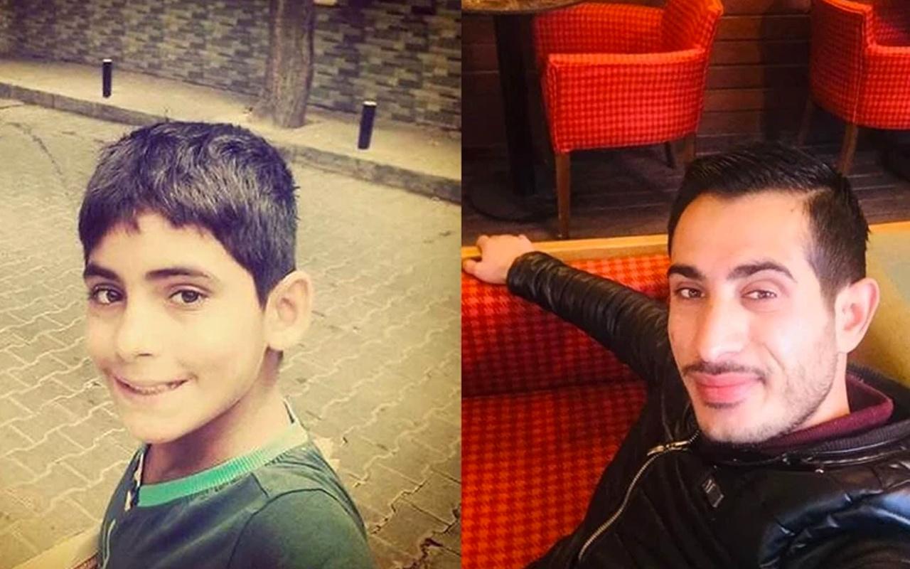 İzmir Buca'da 16 yaşındaki genç ağabeyini öldürdü sebep şiddet görme