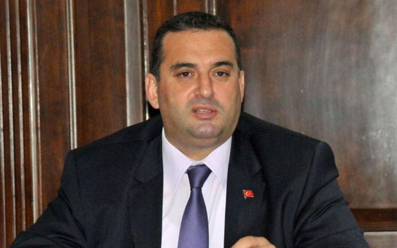 CHP'li Yalova Belediyesi Başkan Yardımcısı yolsuzluk suçlamasından tutuklandı