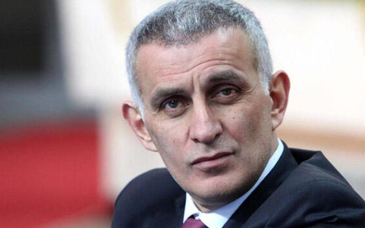 İbrahim Hacıosmanoğlu: Ali Koç'ta cesaret yok
