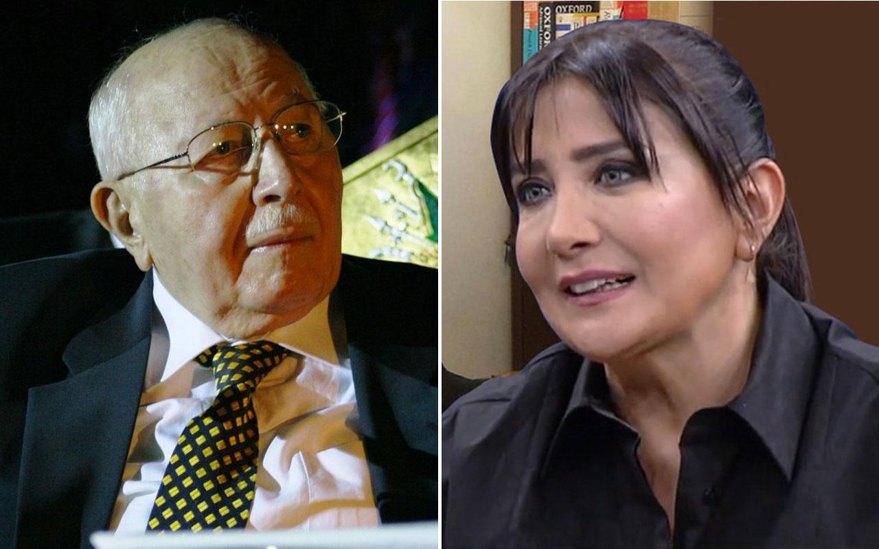 FETÖ'nün siyasi ayağı tartışmasında Necmettin Erbakan itirafı