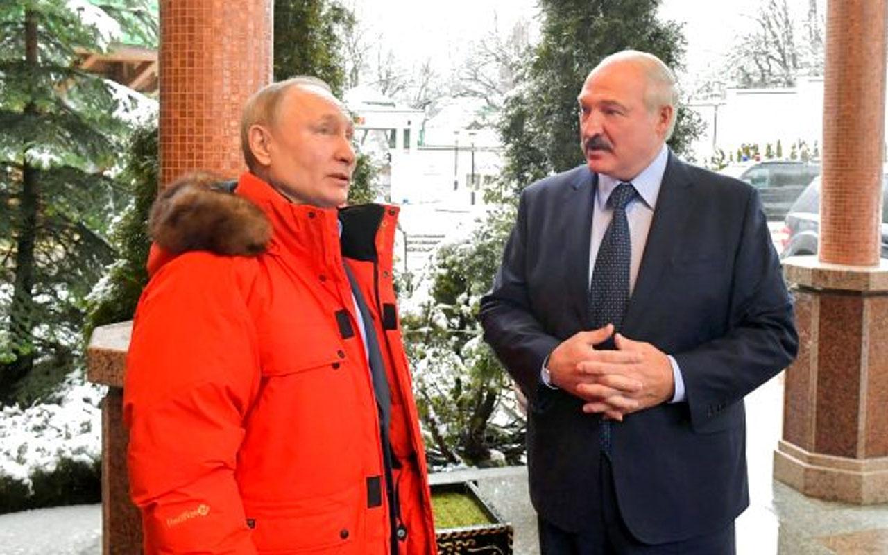Putin'in giydiği mont Rusya'yı karıştırdı! Fiyatı tartışma yarattı