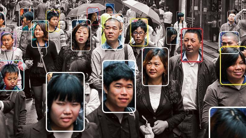 Yapay zeka izleyip puan veriyor! Çin'de kara listeler oluşuyor yeni düzen bu