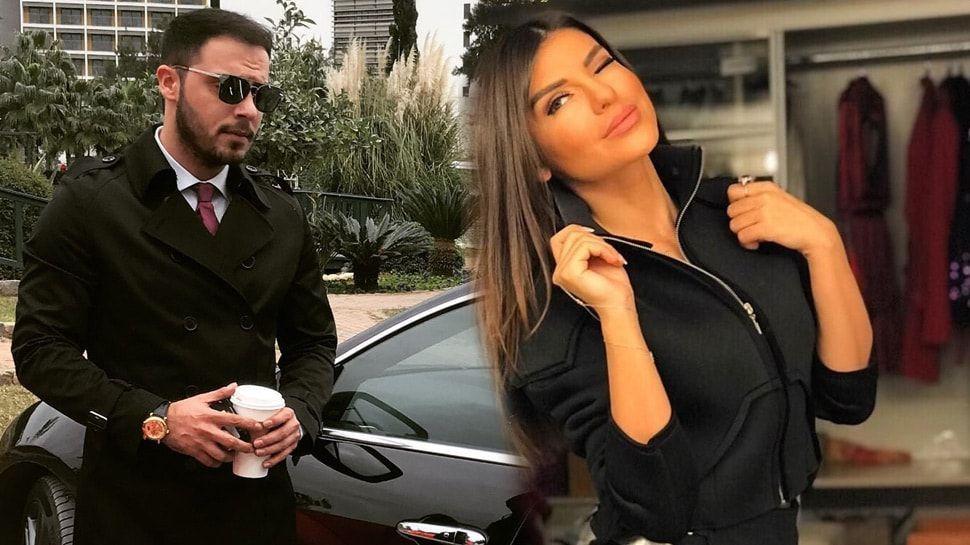 Hamile olan Bircan Bali eşi avukat Ömer Gezen ile boşandı iddialar doğru çıktı