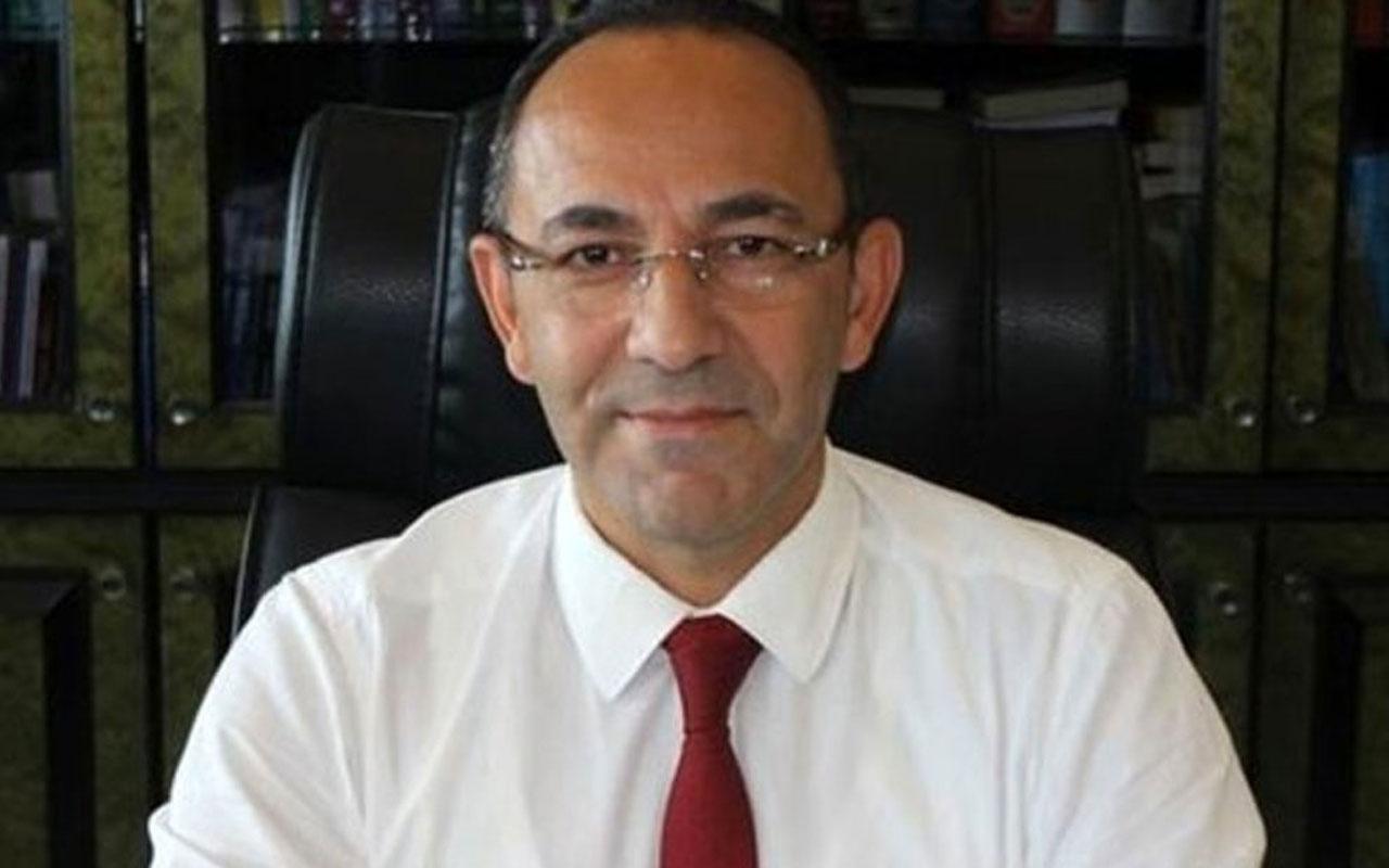 FETÖ'den tutuklanan CHP'li eski başkan Burak Oğuz duruşmada FETÖ imamı sorusunu kabul eti