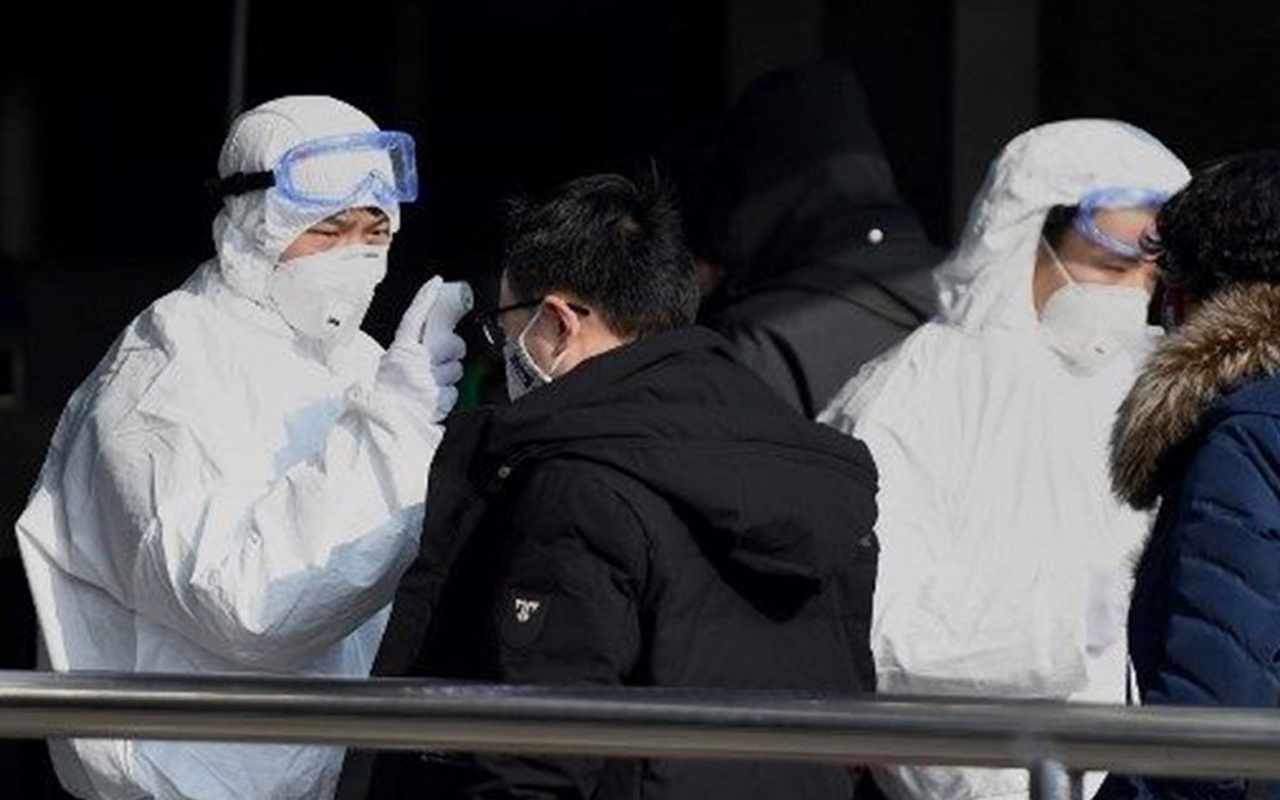Corona virüsü yine can aldı! Asya dışında ilk ölüm