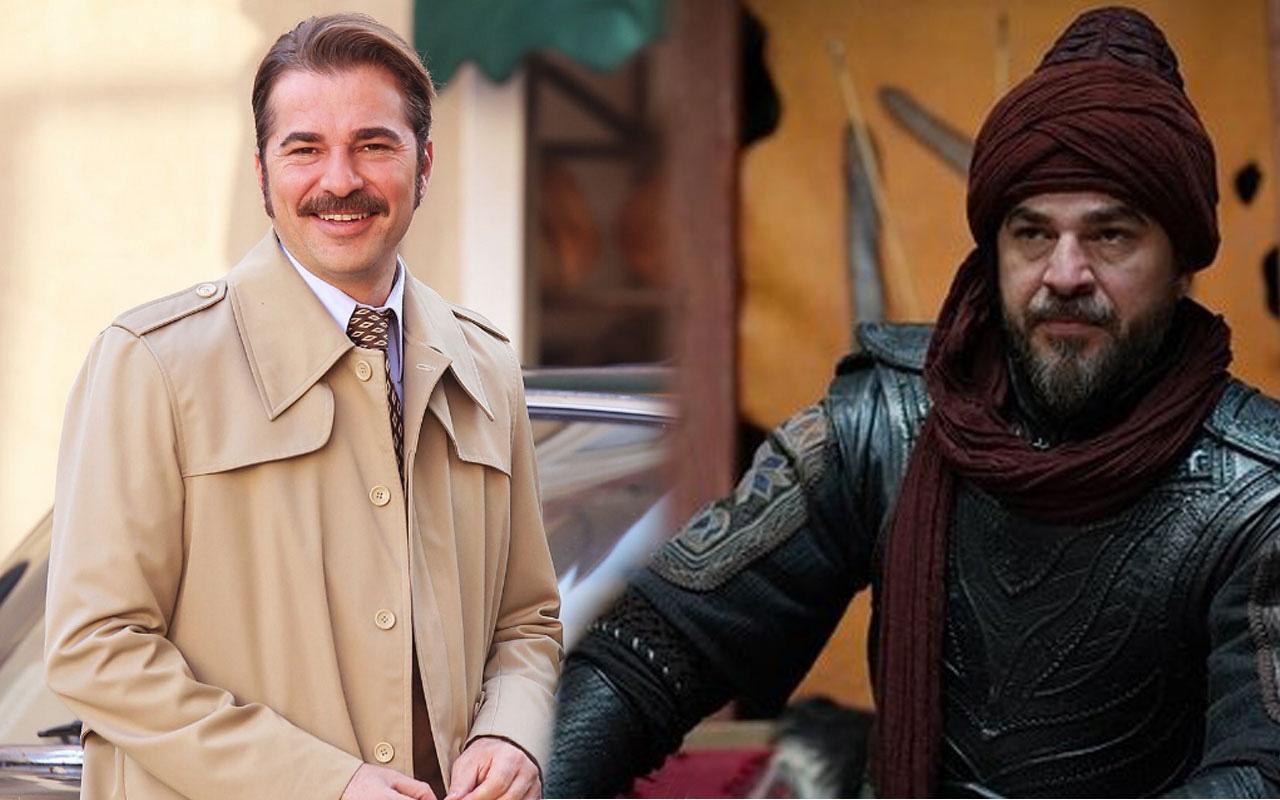 Engin Altan Düzyatan belgesel çekimlerine ara verdiğini açıkladı!
