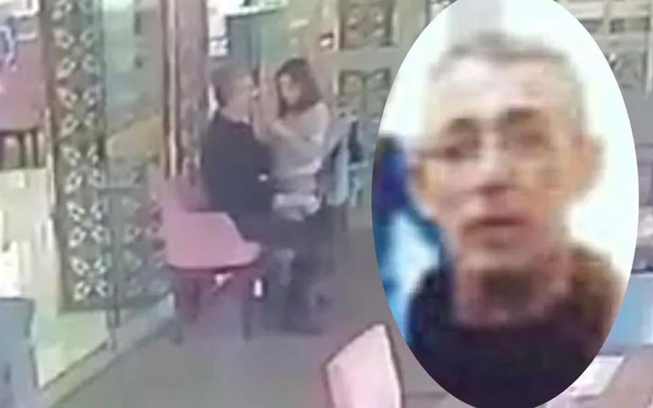 İzmir'de küçük kıza cinsel istismar iğrenç anlar kameralarda!