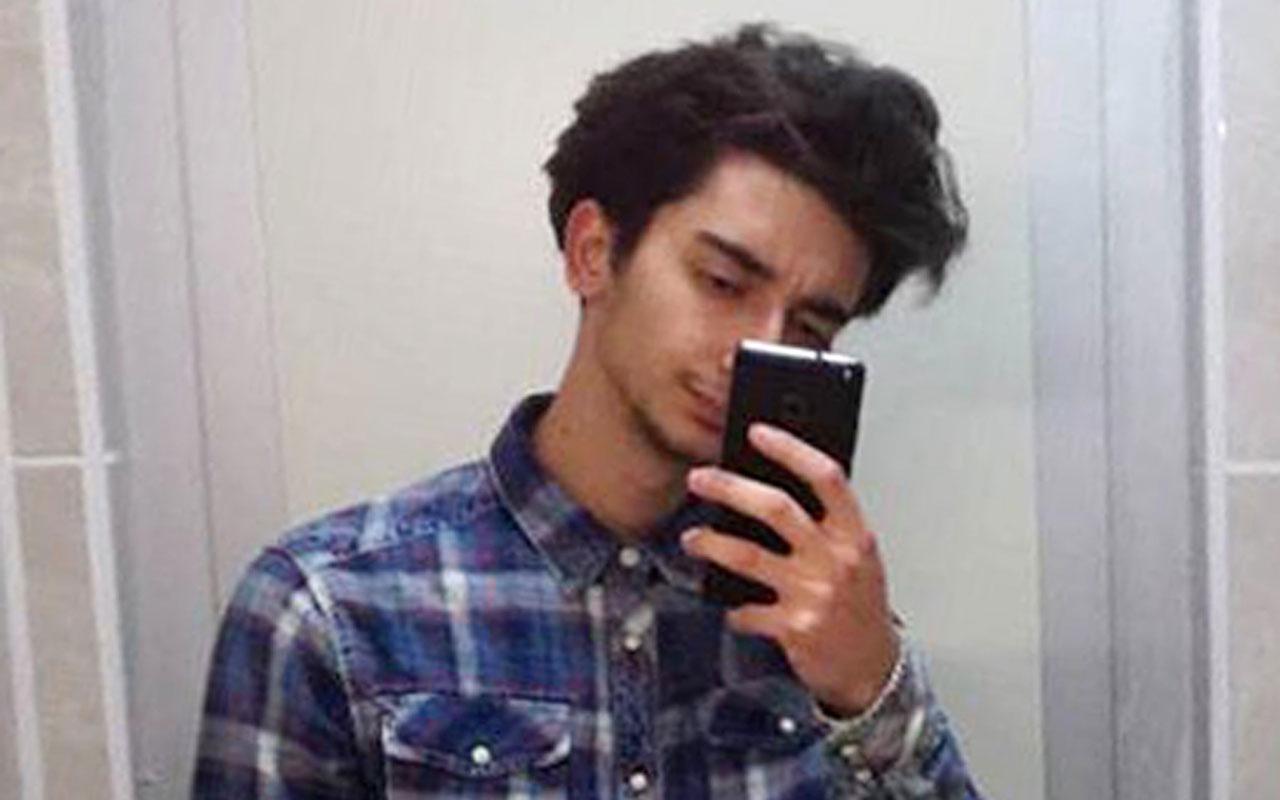 Üniversiteli Ertunç banyoda asılı bulundu