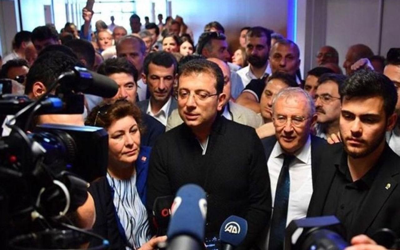 """Ordu Valisi'nin İmamoğlu'na açtığı davada kesinleşti! """"Vali itlik yapmıştır"""" tutanaklarda"""