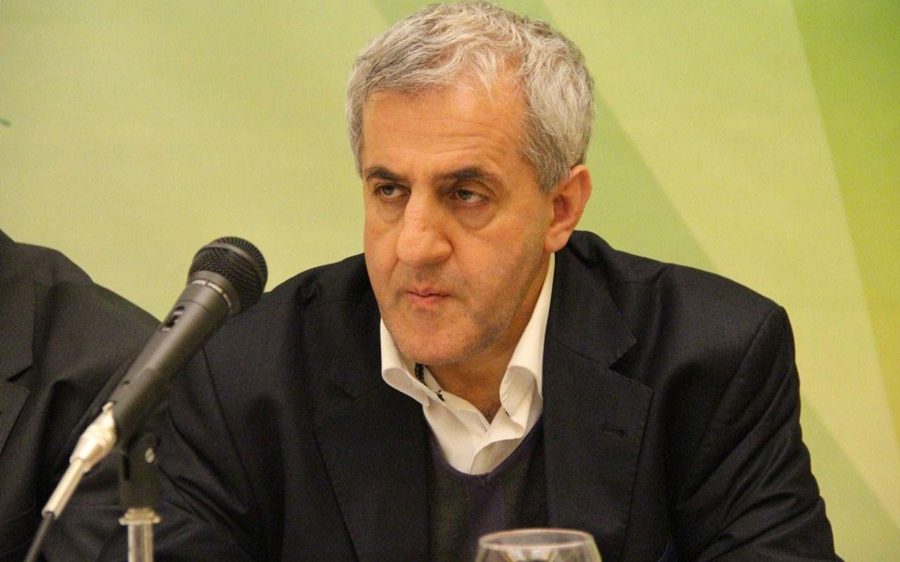 Yeni Şafak yazarı Müfid Yüksel'e gece yarısı gözaltı