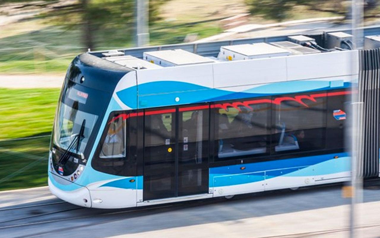 İzmirlilere güzel haber! Yeni tramvay hattı için onay çıktı