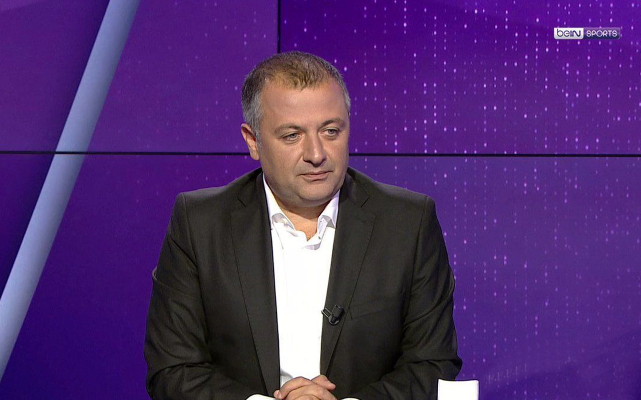 Mehmet Demirkol: Aykut Kocaman yeniden dönmeli